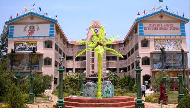 Pocso cases: Teaching, non-teaching staff of Siva Sankar Baba's school absconding