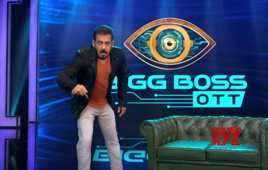 Salman Khan: Great that this season of Bigg Boss will have a digital first