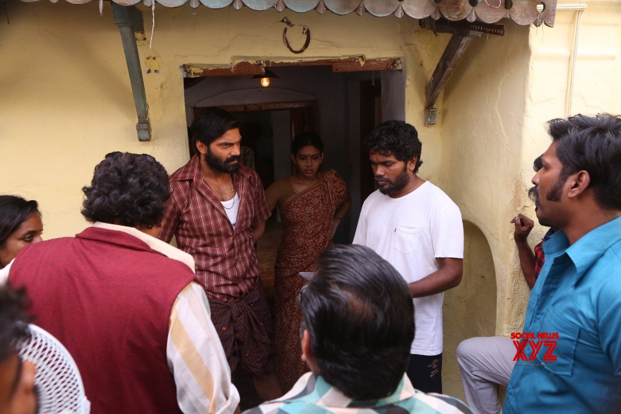 'Sarpatta Paramabarai' director Pa. Ranjith opens up on research for the film