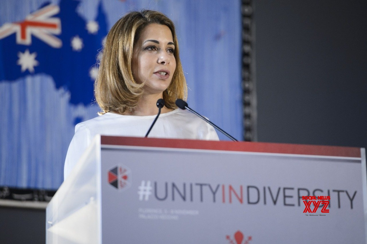 Dubai suspected after Princess Haya listed in Pegasus data