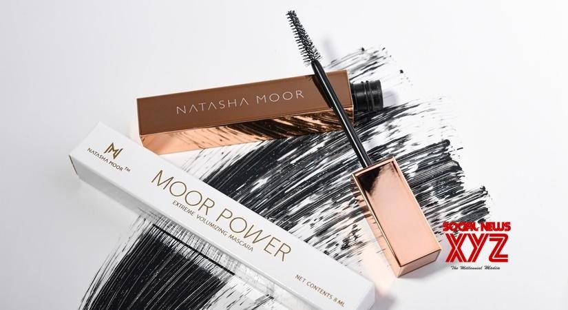 Natasha Moor's makeup power comes to India via the Global Store on Nykaa