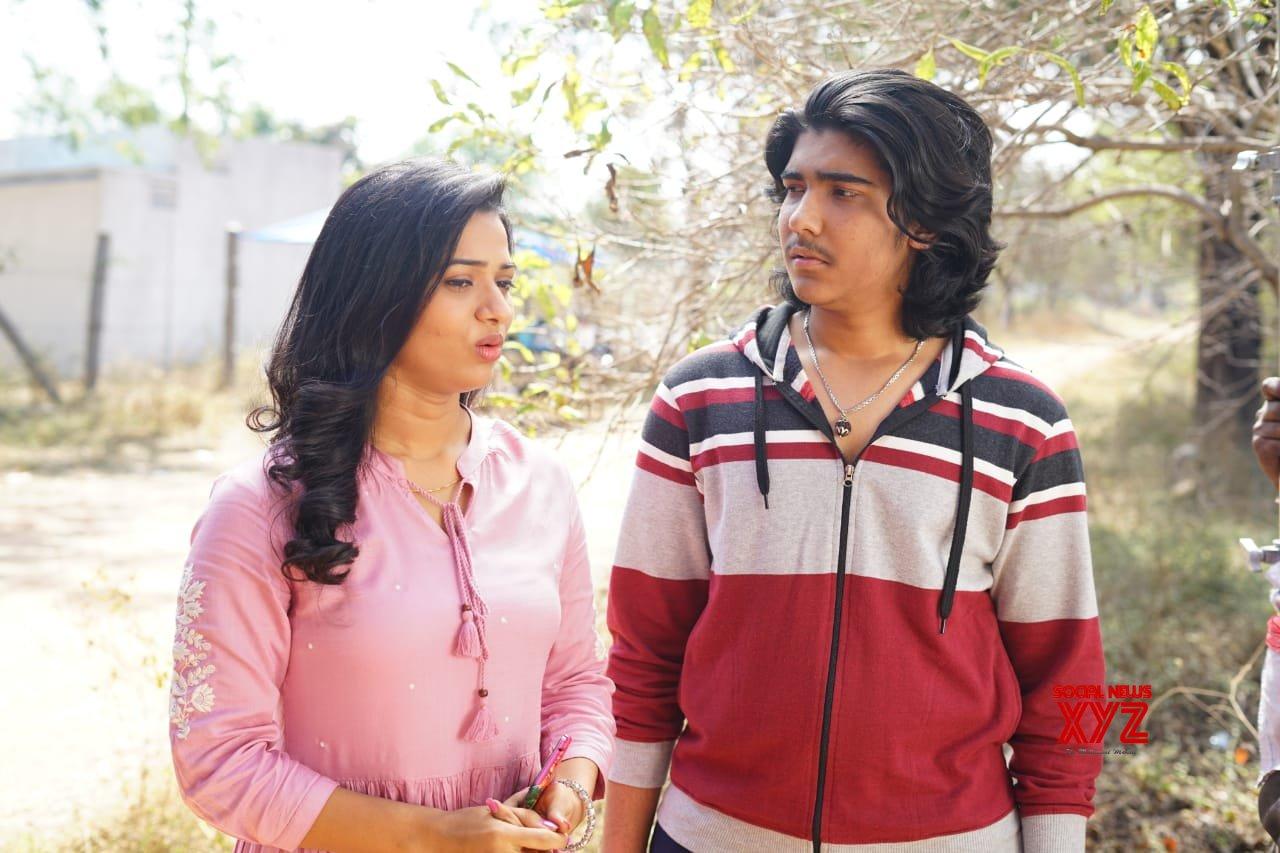 Multilingual Movie IKSHU Promo Gets Good Response