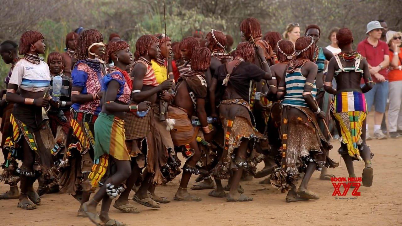 Ethiopian, Indian movies bag top award at global culture film fest
