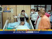 Former Uttar Pradesh CM Kalyan Singhs Condition Critical   Hospital  (Video)