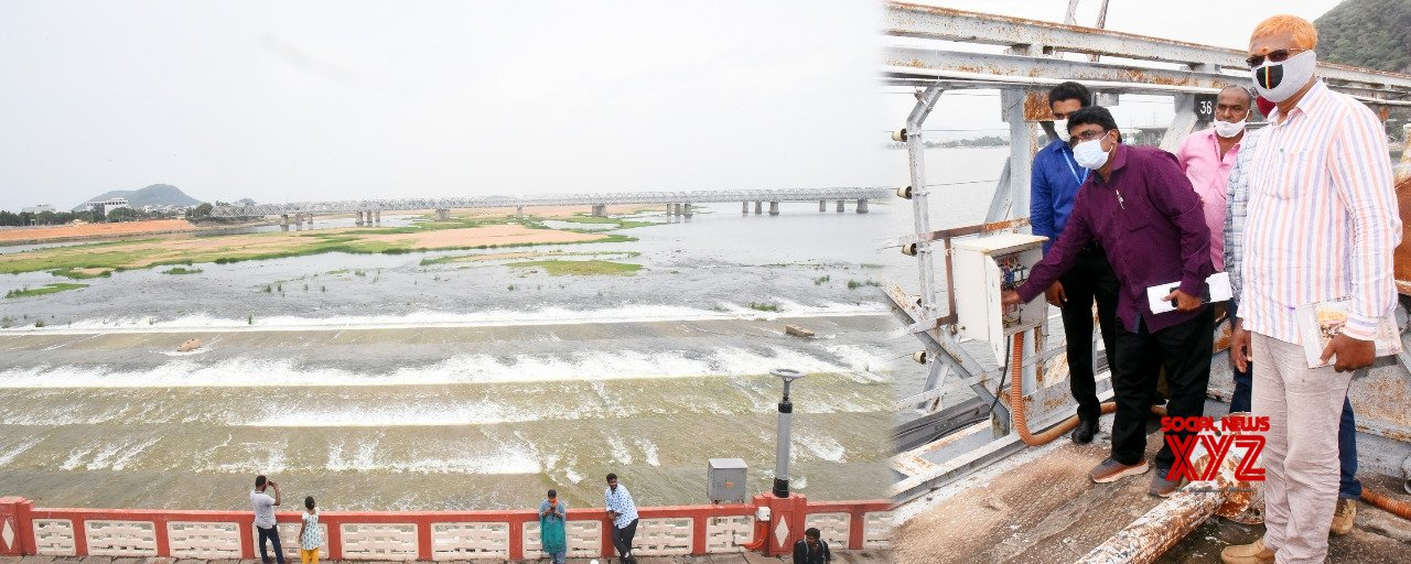 Andhra asks Centre to prevail upon Telangana on Krishna waters