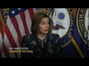 Pelosi: Jan. 6 Commission is about finding truth (Video)