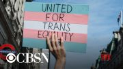States face lawsuits for transgender restrictions in school sports (Video)