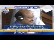 YCP MP Avinash Reddy Raise Voice in LS | Over Issue on Water Dispute | at Parliament Session  (Video)