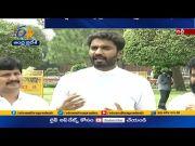 Should Allot Rehabilitation Package for Polavaram Oustees | YCP MP Margani Bharat  (Video)