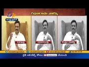 Govt Should Investigate of Irregularities in Vizag Lands   MP Raghu Rama Demands  (Video)