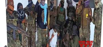 Rise of Taliban in Afghanistan could trigger a terror surge in Africa(indianarrative)