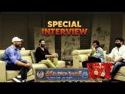 Prabhas Special Interview | Sridevi Soda Center | Sudheer Babu | Vijay Chilla | Karuna Kumar [HD] (Video)
