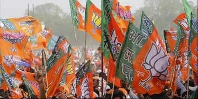 Trinamool accuses BJP of removing banners, posters ahead of Shah's Goa visit