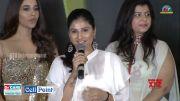 Mangli Speech At Maestro Pre Release Event (Video)
