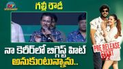 Director Nageswara ReddySpeech At Gully Rowdy Pre Release Event (Video)