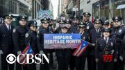 National Hispanic Heritage Month celebrates culture, confronts challenges (Video)