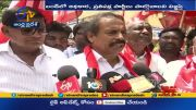 21   |CPI Calls Rally Against Steel Plant Privatisation  (Video)