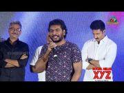 Director Sampath Nandi Emotional Speech At Seetimaarr Grand Success Meet (Video)