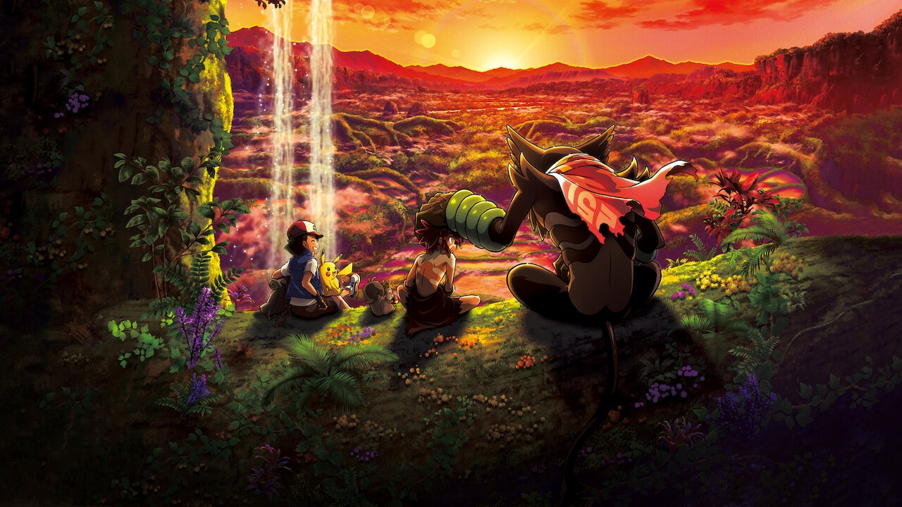 IANS Review: 'Pokemon The Movie: Secrets of the Jungle': Reminds you of 'Jungle Book' (IANS Rating: ***)