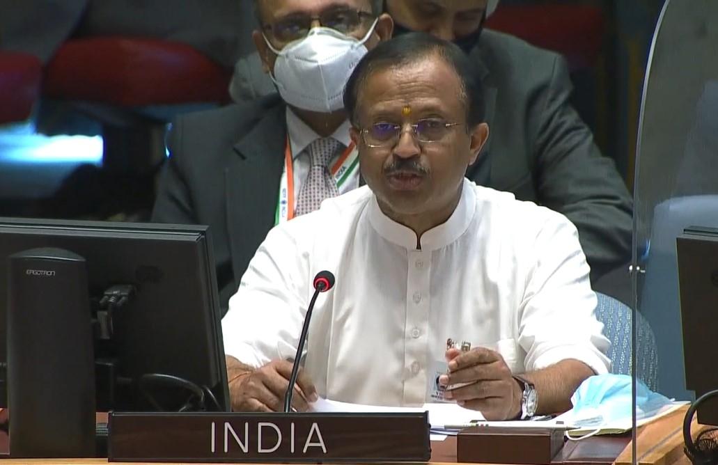 India criticises double standards ignoring 'anti-Hindu, anti-Buddhist, anti-Sikh phobias'