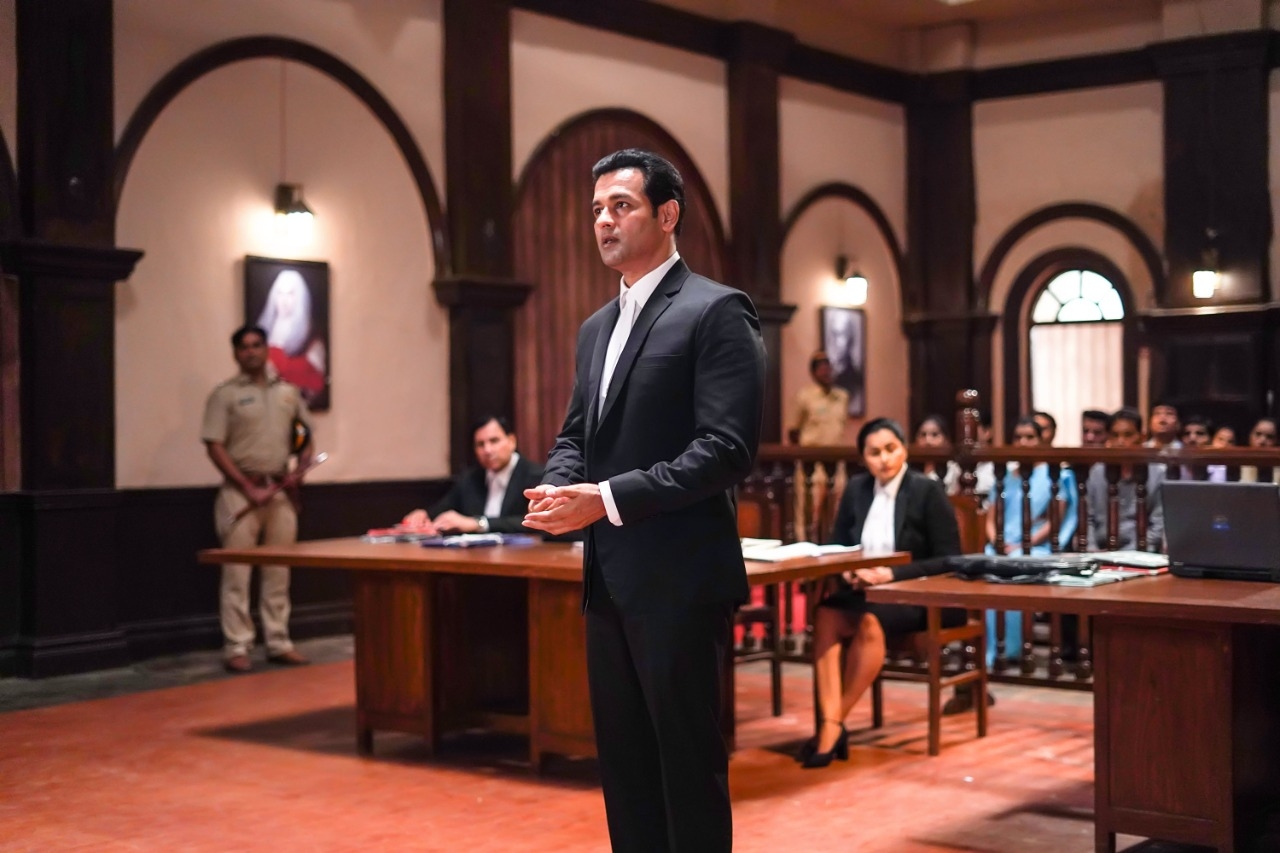 Rohit Roy Bose opens up on playing an ambitious lawyer in 'Sanak: Ek Junoon'