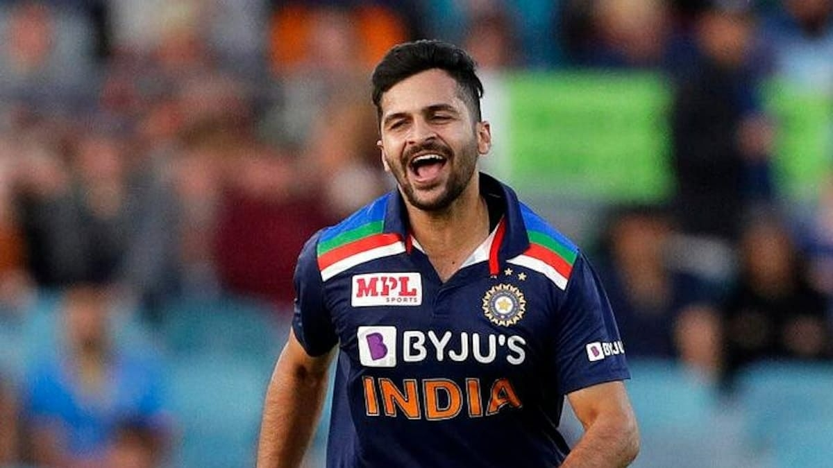 Shardul Thakur replaces Axar Patel in India's T20 World Cup squad