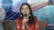 Aditi Rao Speech At Maha Samudram Movie Press Meet (Video)