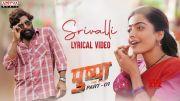 #Srivalli (Hindi) | Pushpa - The Rise | Allu Arjun, Rashmika | DSP | Javed Ali | Sukumar [HD] (Video)