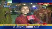 Bathukamma Celebrations | Ramoji Film City  (Video)