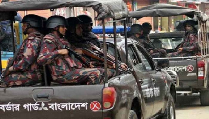 4 dead, 16 detained in communal violence in B'desh