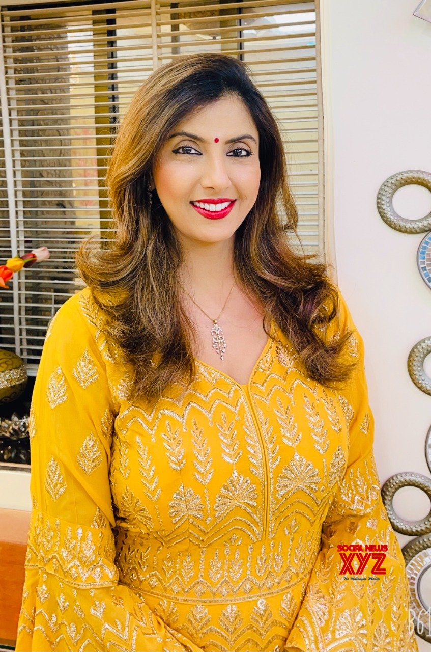 Dussehra 2021: Ramayana teaches us that no matter how powerful evil is, it will always be defeated by the good, says, actress Jyoti Saxena