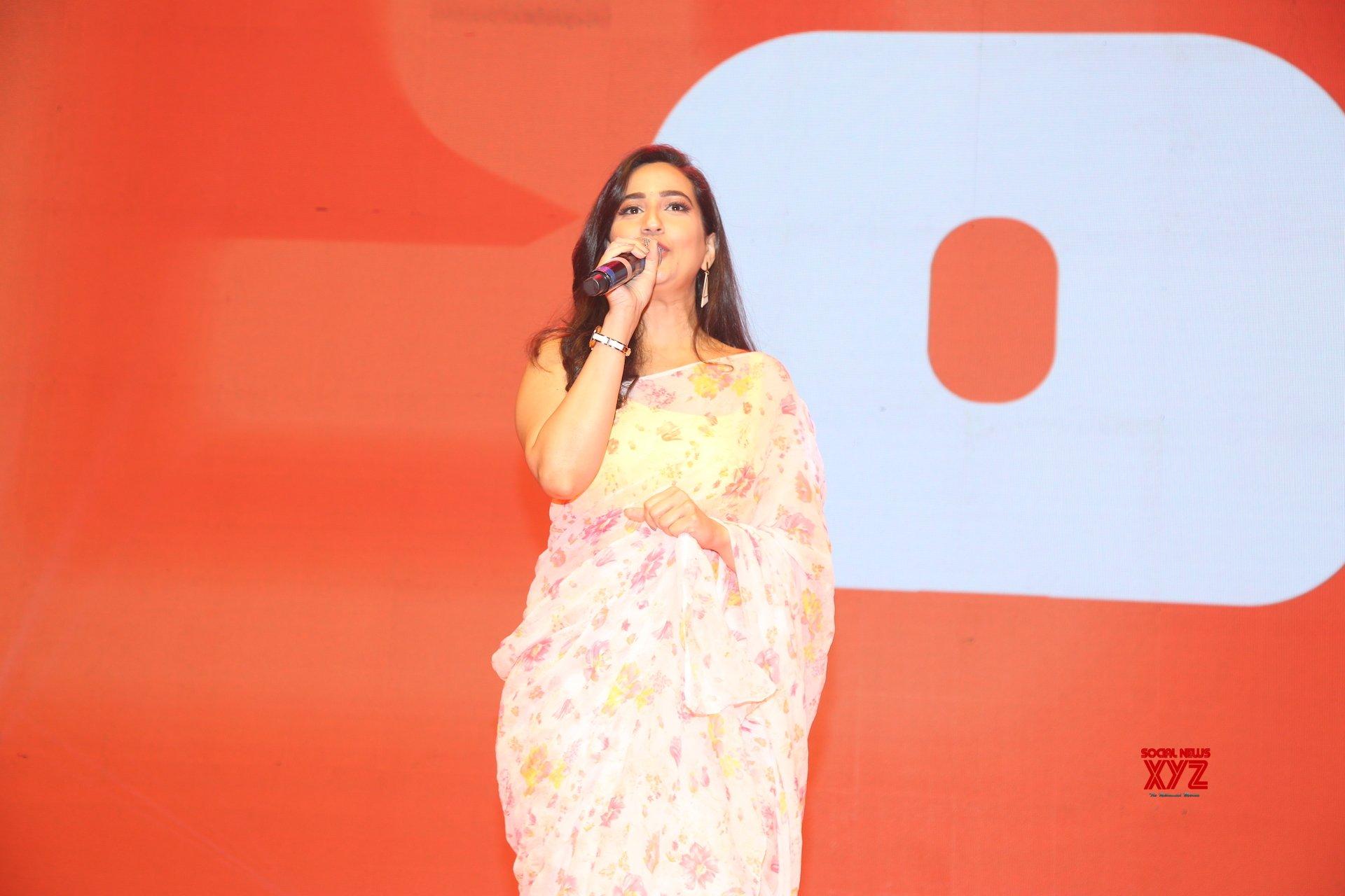 Nandamuri Bala Krishna's Unstoppable With NBK On Aha Launch Event - Gallery Set 1