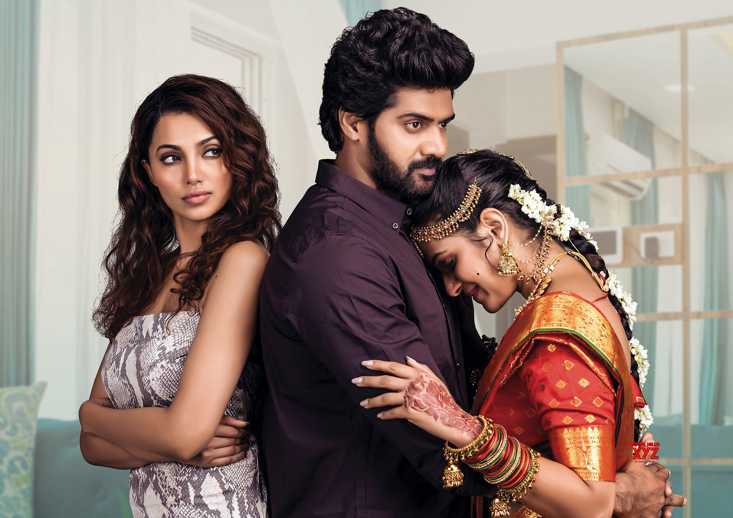 Naveen Chandra, Srinivas Raju, Bhadra Productions Thaggedhe Le Teaser Out