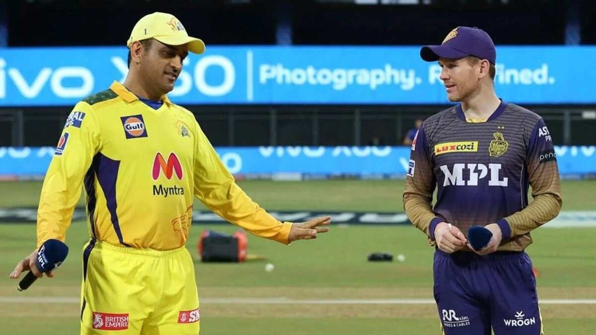 IPL 2021 Final: Strengths and Weaknesses of Chennai and Kolkata