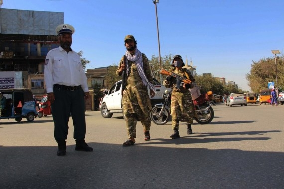 Blast in Afghan province kills Taliban official