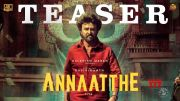 Annaatthe - Official Teaser   Rajinikanth   Sun Pictures   Siva  Nayanthara, Keerthy Suresh  D.Imman [HD] (Video)