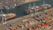Biden administration looks to tackle supply chain issues as holiday season approaches (Video)