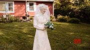 Couple gets wedding redo 77 years after tying the knot (Video)