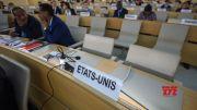 US rejoining UN Human Rights Council (Video)