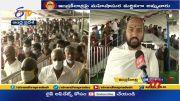 Dussehra Sharan Navaratri Celebrations @ Indrakeeladri  (Video)