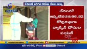 18,987 New COVID -19 Cases Reported in India |          (Video)