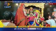 Devi Sharan Navaratrulu @ Sharada Peetham  (Video)