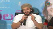 Akhil Akkineni Superb Speech At Most Eligible Bachelor Press Meet (Video)