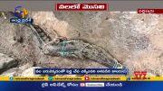 Crocodile Caught in Fishing Net @ Vaddiparru |      (Video)