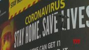 """U.K.'s initial handling of pandemic cost """"many thousands"""" of lives, new report says (Video)"""