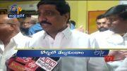 3 PM | Ghantaravam | News Headlines | 14th Oct 2021 | ETV Andhra Pradesh  (Video)