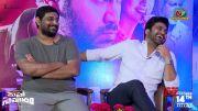 Maha Samudram Team Interview (Video)