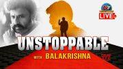 Nandamuri Balakrishna Launching Unstoppable LIVE (Video)