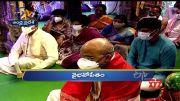 9 AM | Ghantaravam | News Headlines | 15th Oct 2021 | ETV Andhra Pradesh  (Video)