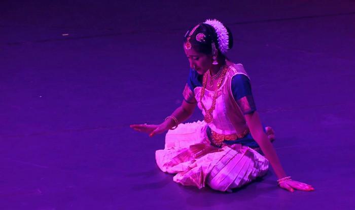 Indian American Danseuse Pavithra Nagarajan Named for US Presidential Scholars